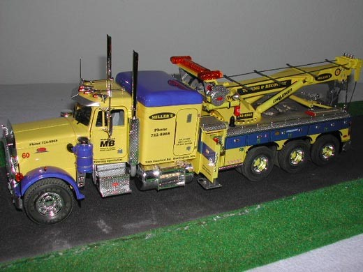 Bi29.3.2018 Peterbuilt 379 Heavy Wrecker 009