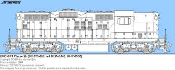Drawing GP 9