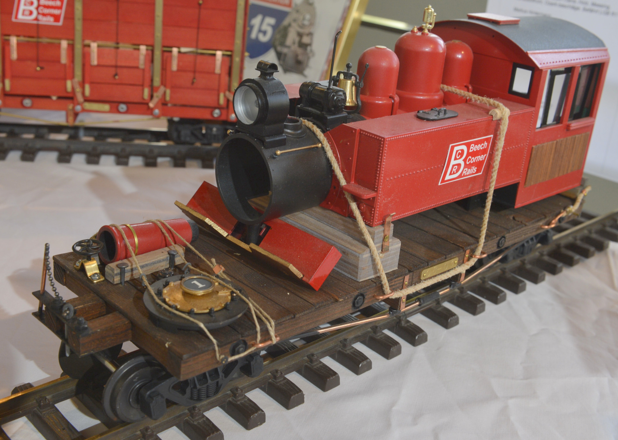 M hintermann G scale bild 010