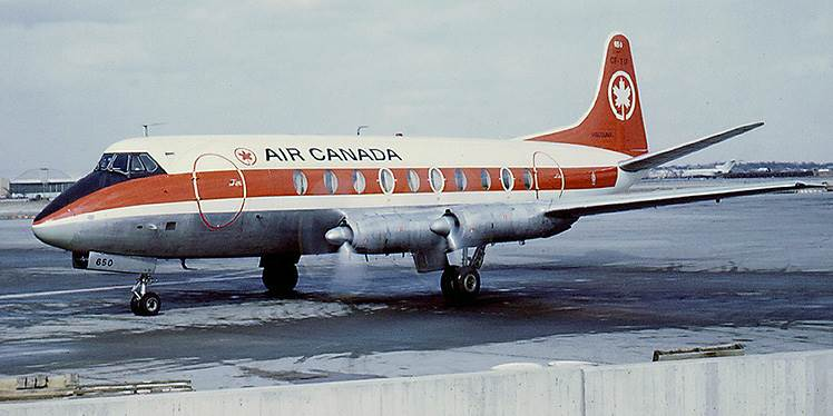 Vickers Viscount copy copy copy