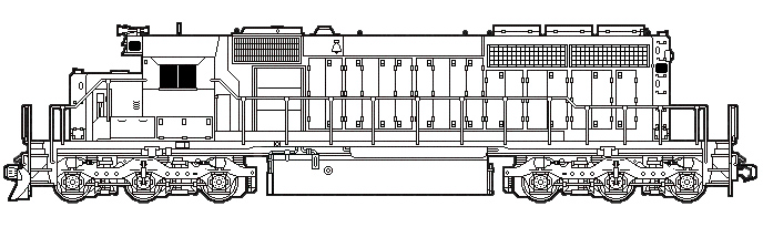 sd40-2 side
