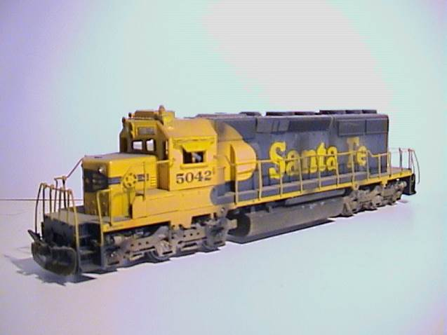 sd 40-2 fro